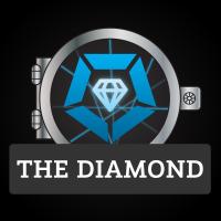 Logo-The-Diamond-Zwarte-achtergond
